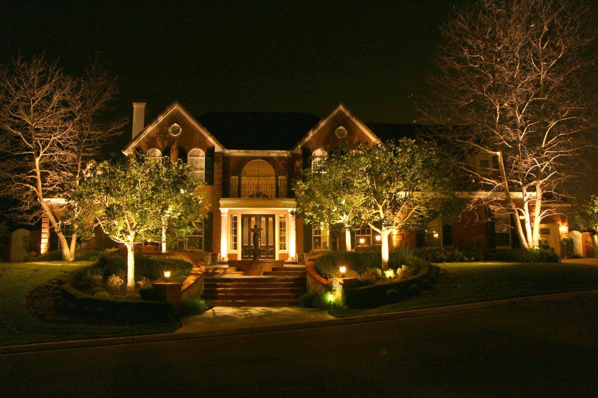 Best Led Landscape Lighting Fixtures