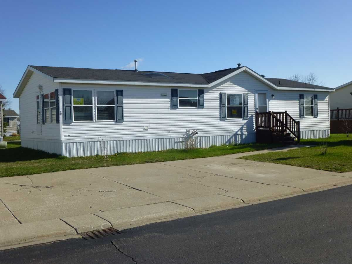 Skyline Manufactured Home For Sale In Canton Mi 48188 Places To