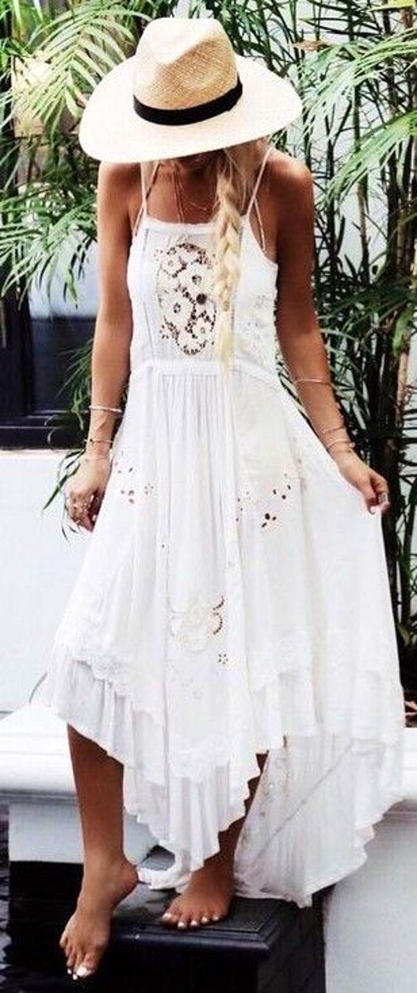 trending boho summer outfits from the popular brand spell u the