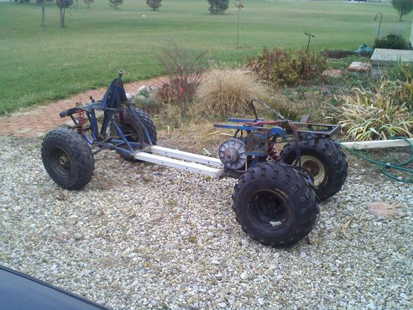 Home Made Utility Vehicle A K A Utv Utility Vehicles Homemade Tractor Vehicles