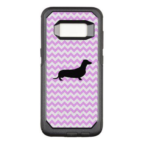samsung s8 dachshund case