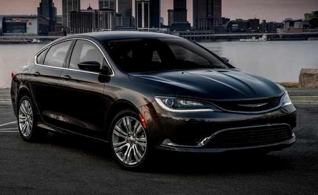 2017 Chrysler 200 Www Premierchryslerjeepofplacentia Net