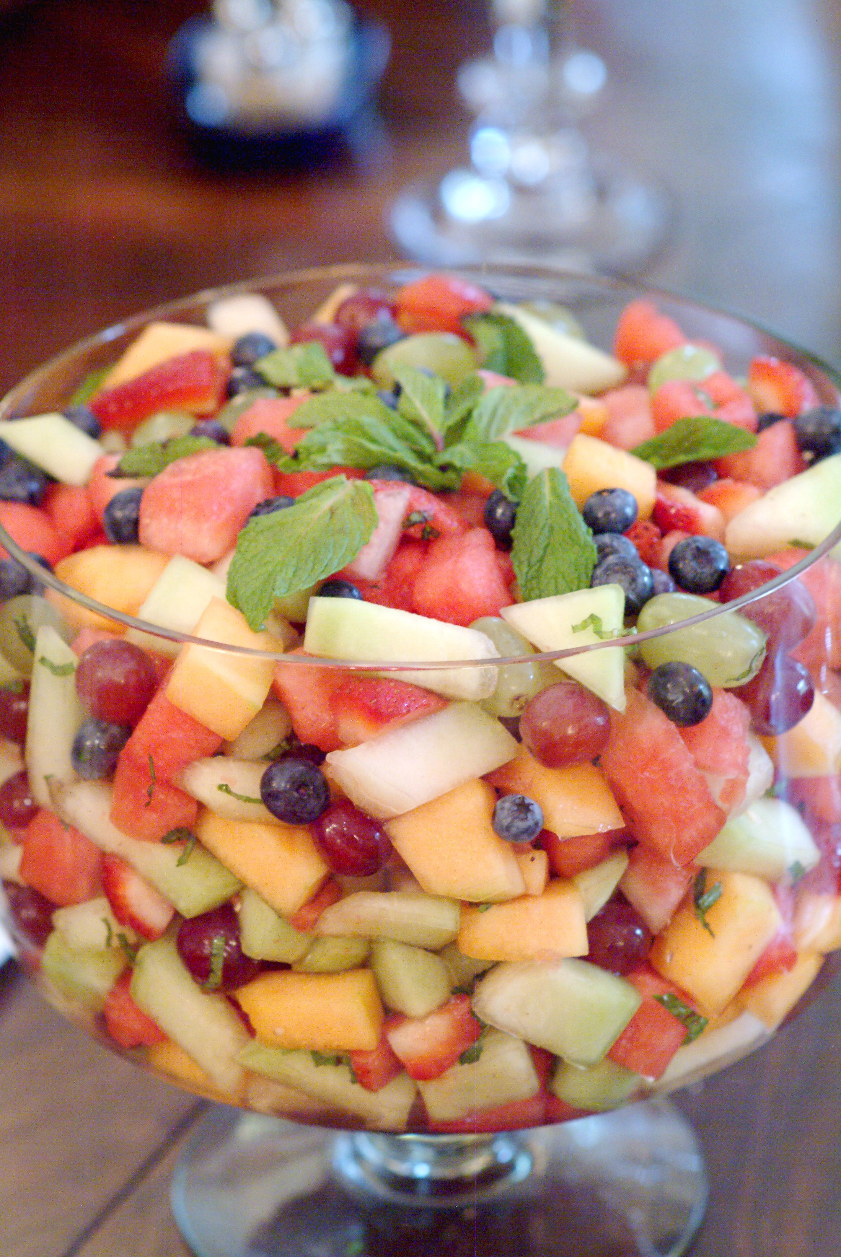 fall bridal shower menu ideas%0A mama carol makes the most bomb fruit salad  she could definetly make her  famous fruit salad for the shower