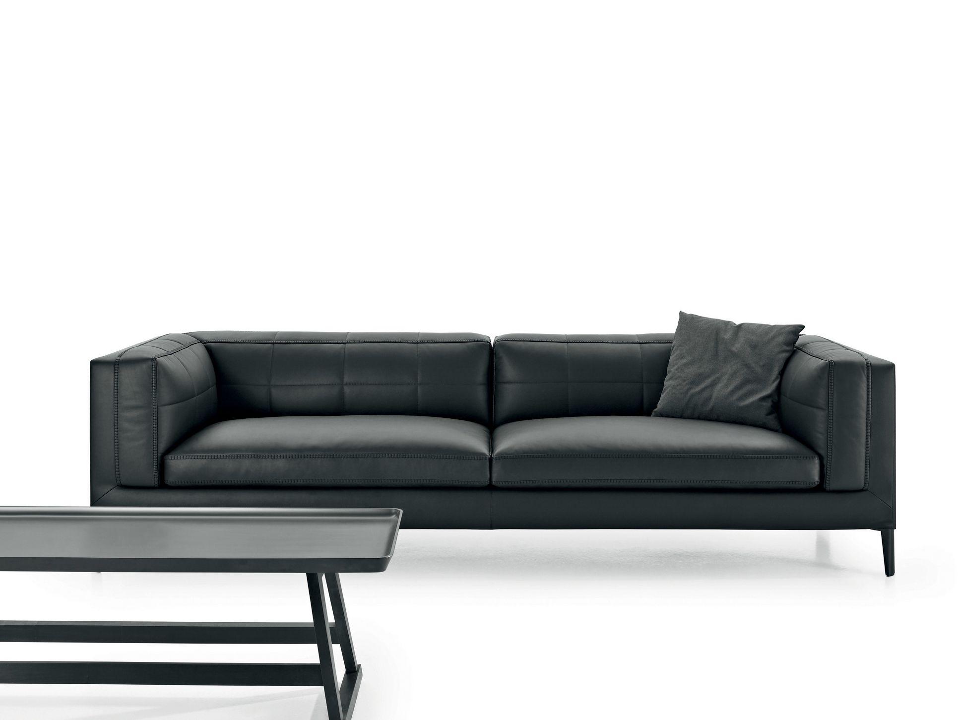 DIVES Sofa by Maxalto, a brand of B