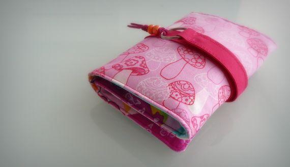 Neceser Íntimo otoño rosa..., Hogar, Cuarto de baño ...