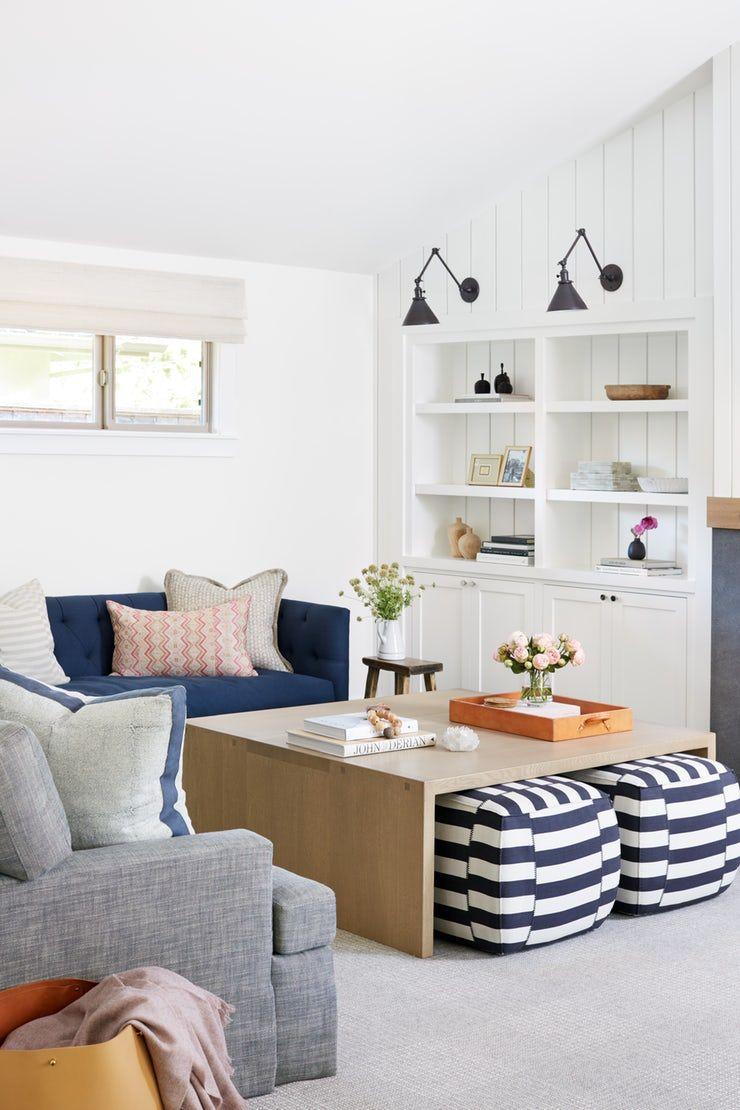 6 Beautiful Gray Living Room Ideas To Capture The Minimalist
