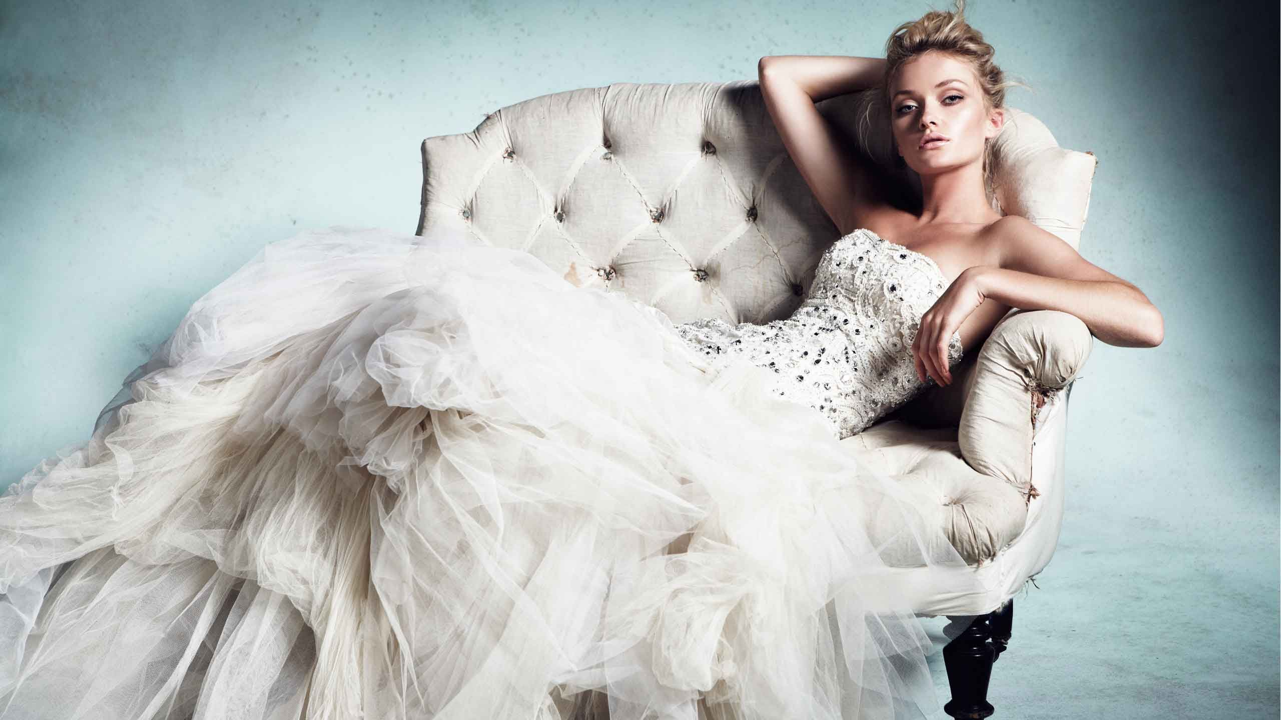 Wedding Dress Concept Photo Avant Garde Fashion Photography ... | A ...