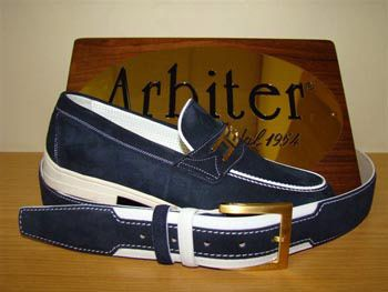 d6c288a50061 Casa Di Arbiter Loafers. Loafers