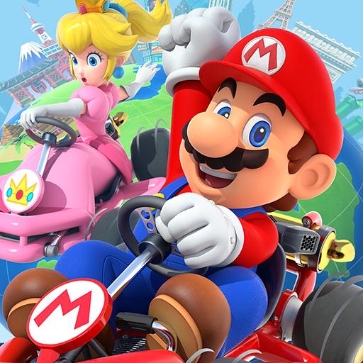 Mario Kart Tour 1 1 0 Mario Kart Free Games Mario Kart Characters