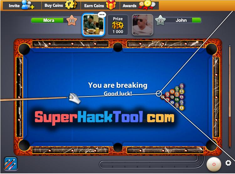 Pool patcher ball v1 8 [Patcher Hack]