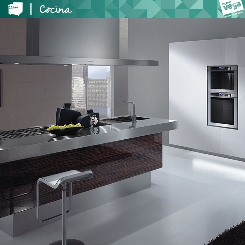 Hagamos Realidad La Cocina Que Siempre Has Querido En Home Vega