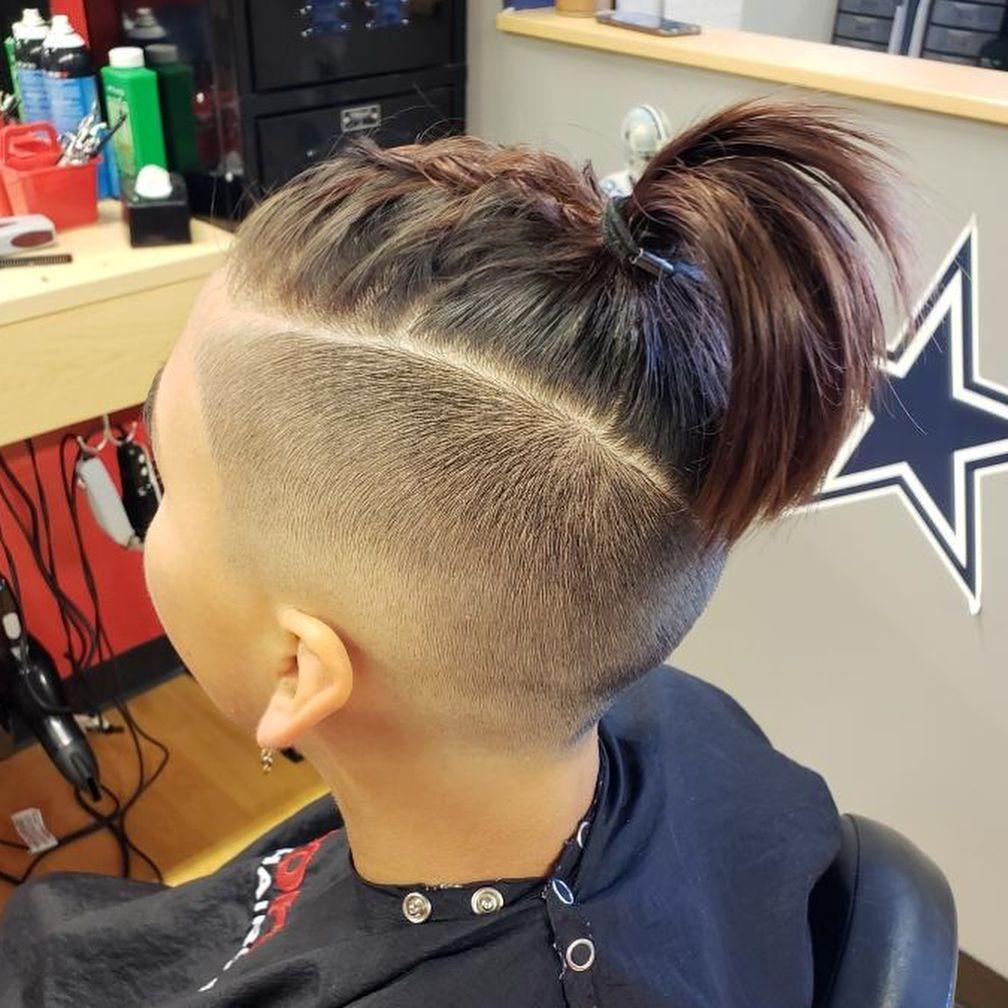 Men S Hair Haircuts Fade Haircuts Short Medium Long Buzzed Side Part Long Top Short Sides Hair Style Hai Short Fade Haircut Fade Haircut Hair Styles