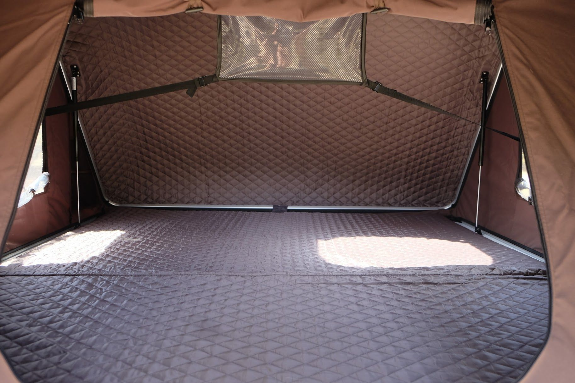 Field Tested iKamper SkyCamp 4Person Rooftop Tent