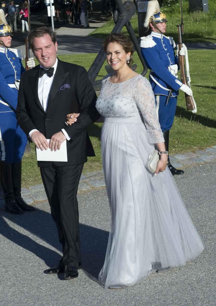 Princess Madeleine June 2015 | Madeleine de Suède | Pinterest ...