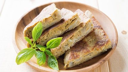 طريقة عمل المطبق بالدجاج Recipe Middle East Recipes Egyptian Food Cooking