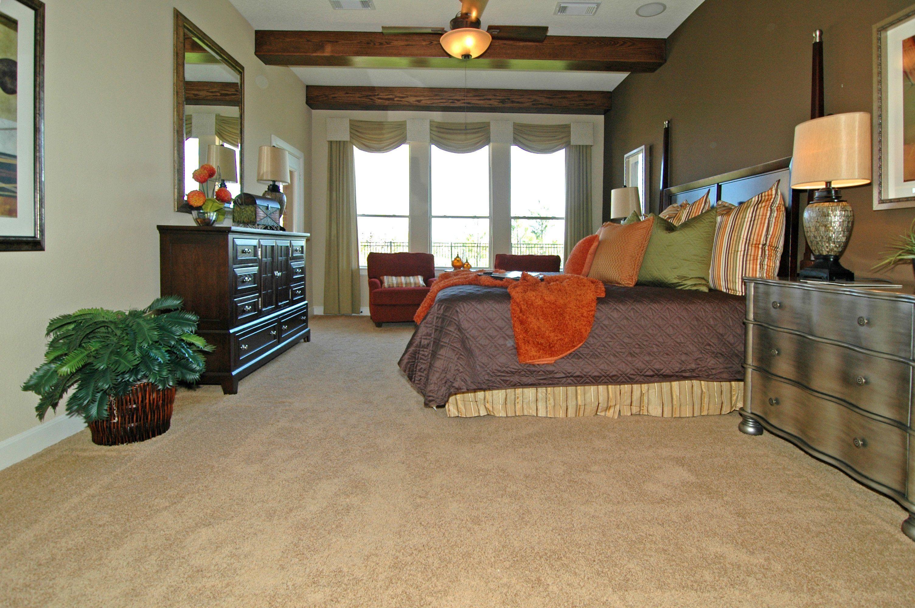 ModelHomeGallery - David Weekley Homes   Bedroom design ... on New Model Bedroom Design  id=38108