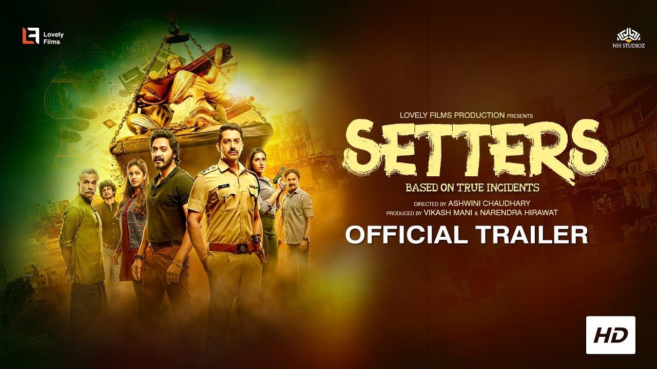Setters Full Movie Torrent Download 2019