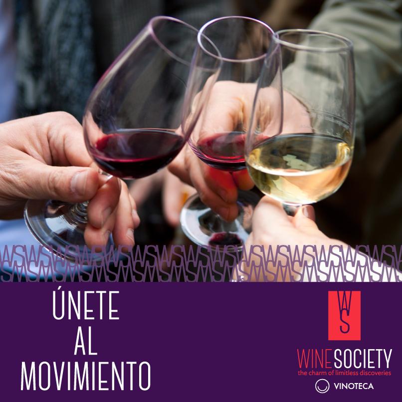 Descubre cómo formar parte de nuestro movimiento, llamando al ☎ 2243-1515!  #Wine #WineLovers #Vinoteca #Exclusivo #Society #Friends #Vino