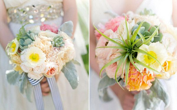 Most Sun Kissed Flowers In Season For July Wedding July Wedding July Wedding Flowers Wedding Bouquets