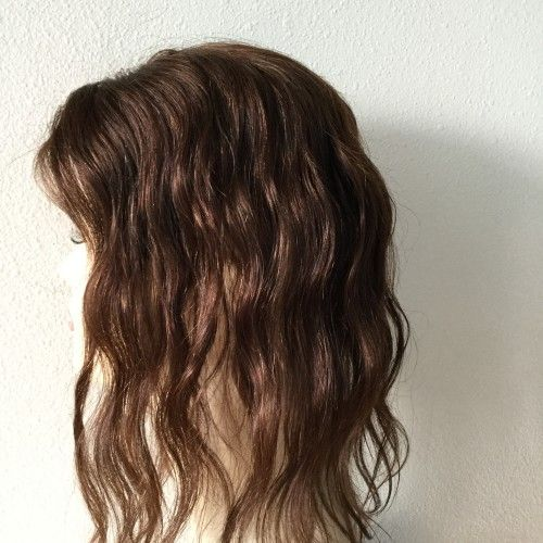 Compassionate Creations Designs Custom Hairpieces For People Who Suffer From Thinning And Trichotillomania Wigs Hair Custom Wigs