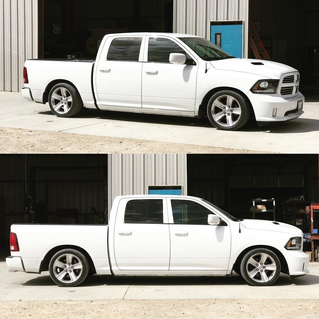 309 Me Gusta 16 Comentarios Ihc Suspension Inezhotrods Customs En Instagram Ihc Suspension 5 7 Lowering Kit T Ram Trucks Dodge Trucks Ram Dodge Trucks