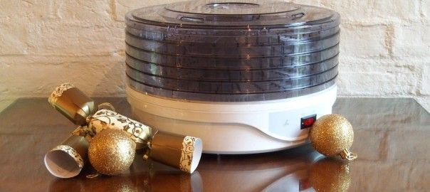 The My Kitchen Food Dehydrator from Lakeland. | Product Reviews ...