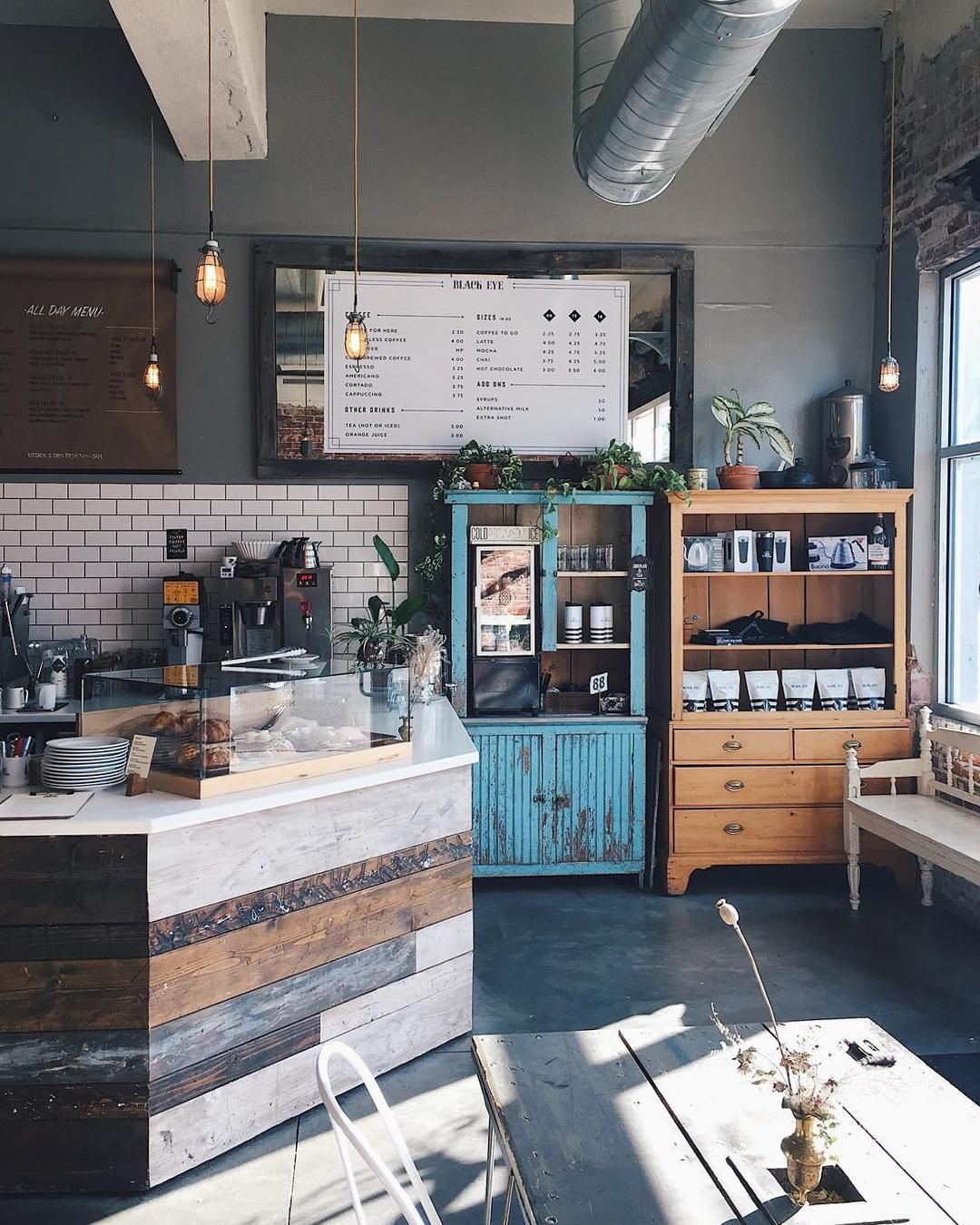 cool coffee shops in denver