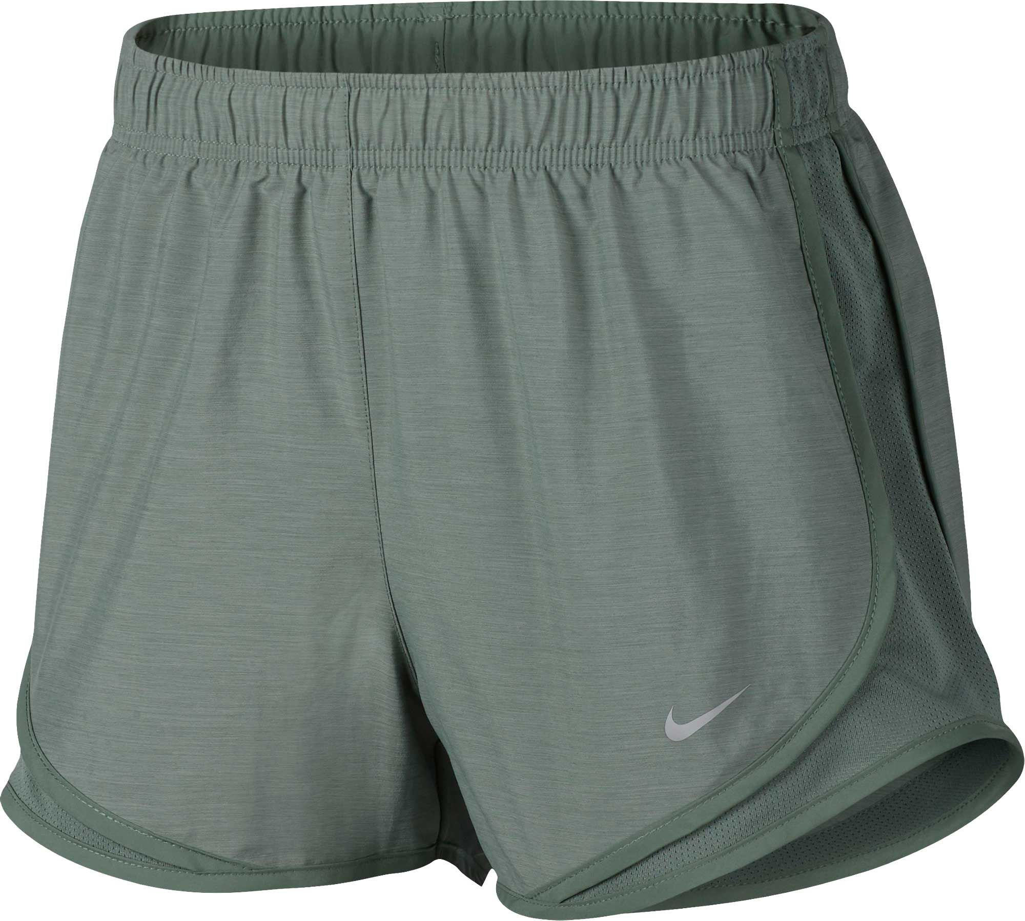 a5bc32455864 Nike Women s 3   Heatherized Tempo Running Shorts in 2019