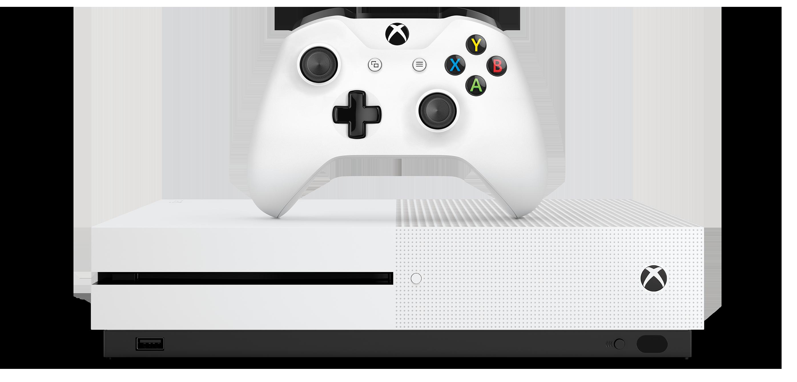 Microsoft Xbox One S In 2020 Xbox One Xbox One S 1tb Xbox One S