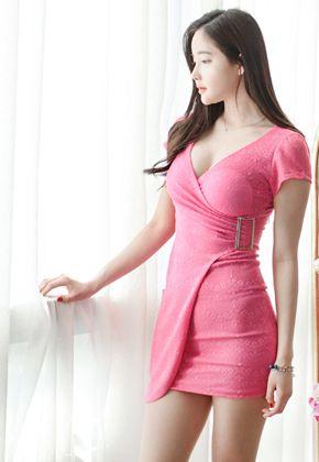 Luxe Asian Women Dresses Asian Size Clothing Luxury Asian Woman Fashion Style Fashion ...