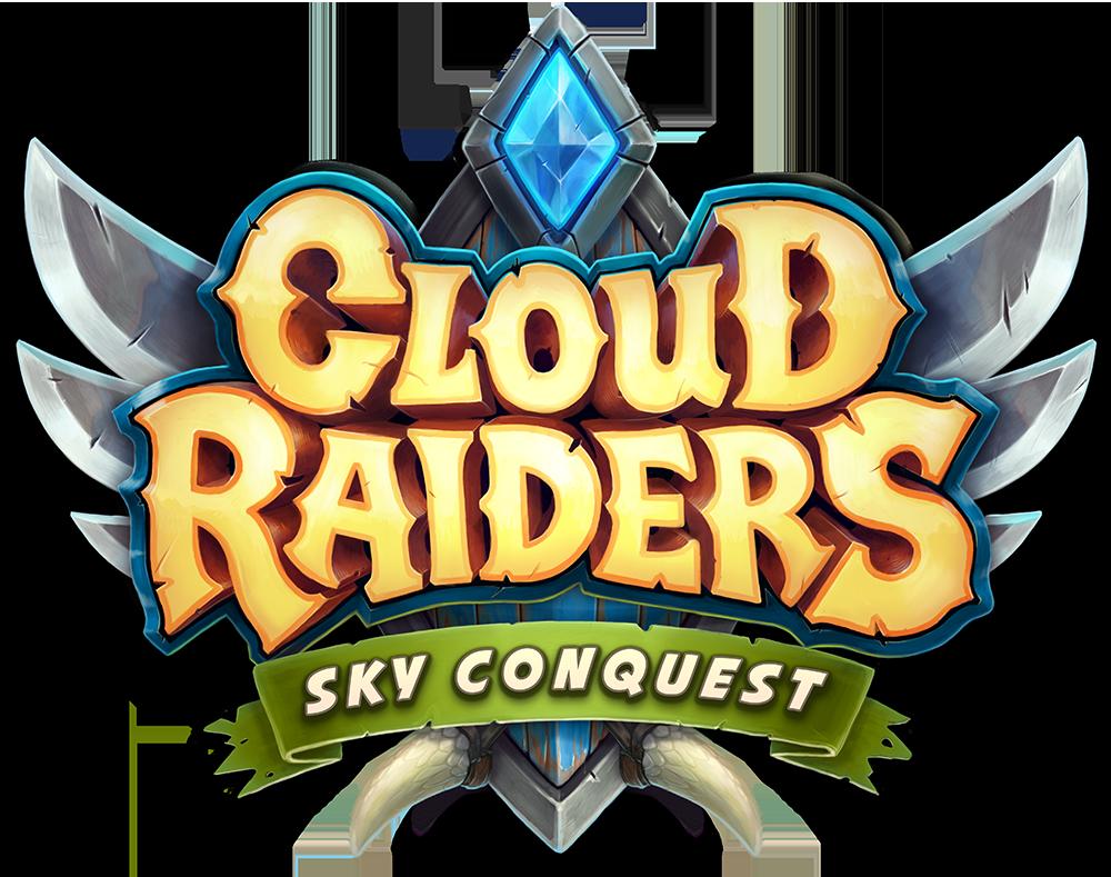 GI_Cloud_Raiders_logo_hd.png (1000×789) Video game logos