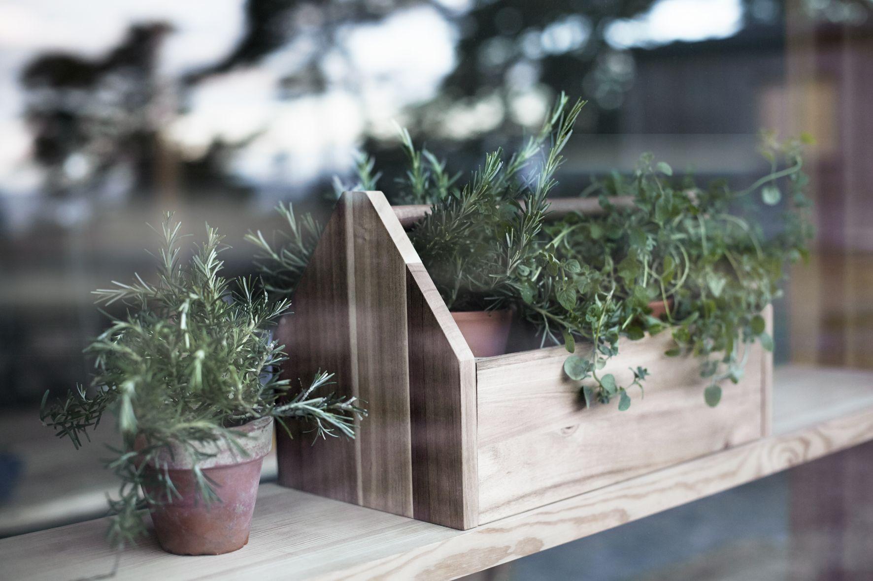 15x Eucalyptus Huis : Skogsta kistje met handgreep acacia keukens pinterest