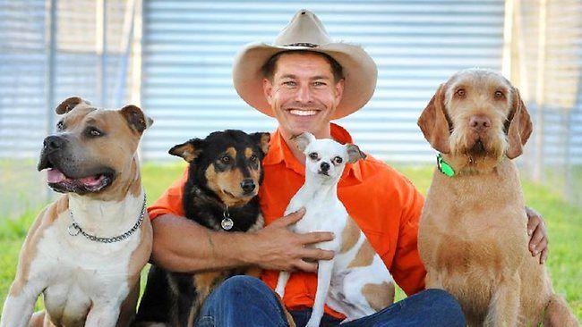 Peninsula Pet Expo Rosebud Vic November 29 Australian Dog