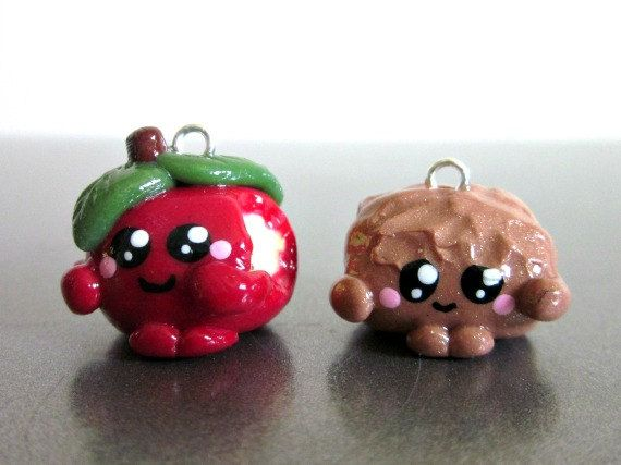 Caramel and Apple