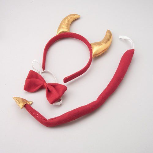 18 PC Plastic Unicorn Headbands Horn Headband Fancy Dress Cosplay Decoration Sup