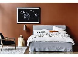 Vittoria Slipcover Beds