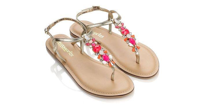40ae77b231 sandalias con pedreria 2015 - Buscar con Google   My fashion ...