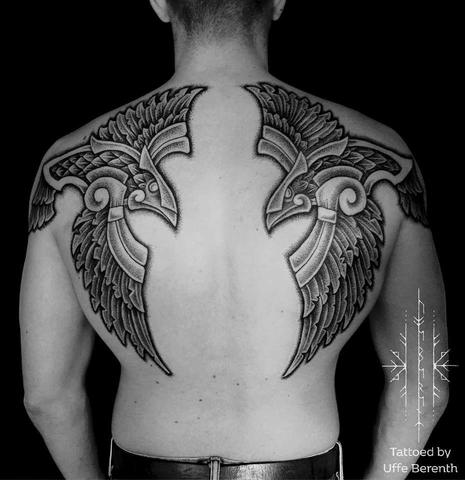Tattoo Symbols And What They Mean Raven Tattoo Tattoos Celtic Tattoos,Minimalist Beach House Interior Design Ideas