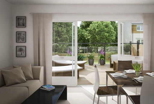 paris townhouses | The Paris at Vision, Mugiemoss Road ... on New Vision Outdoor Living id=47124