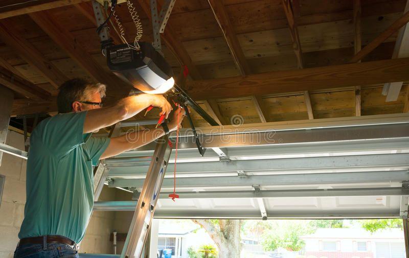 Professional Automatic Garage Door Opener Repair Service