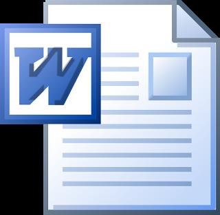 Cara Merubah Bentuk Pdf Ke Microsoft Word