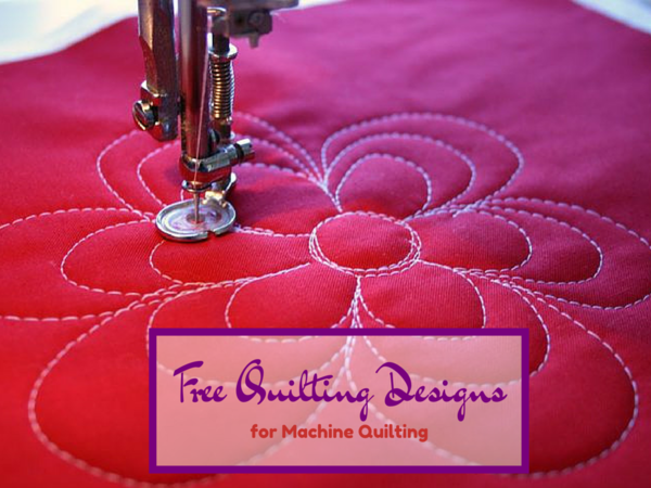 free motion quilting patterns for beginners sewing pinterest