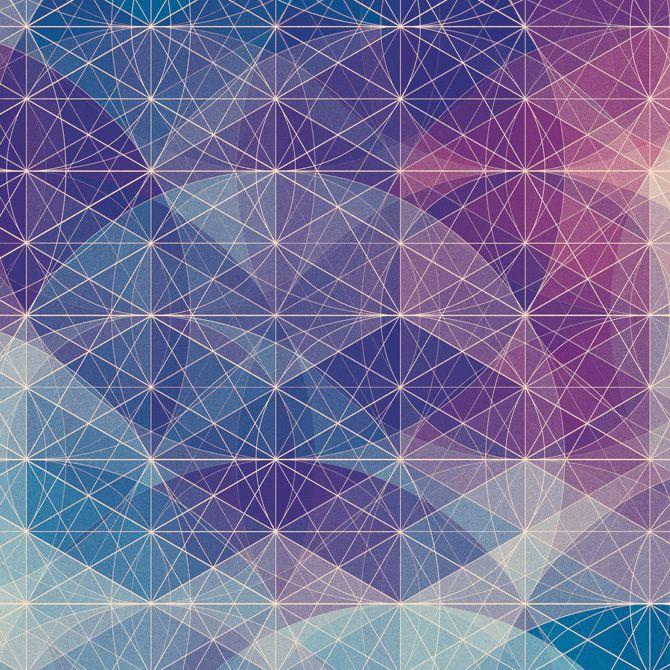 Sacred Geometry Wallpaper 802436  WallDevil