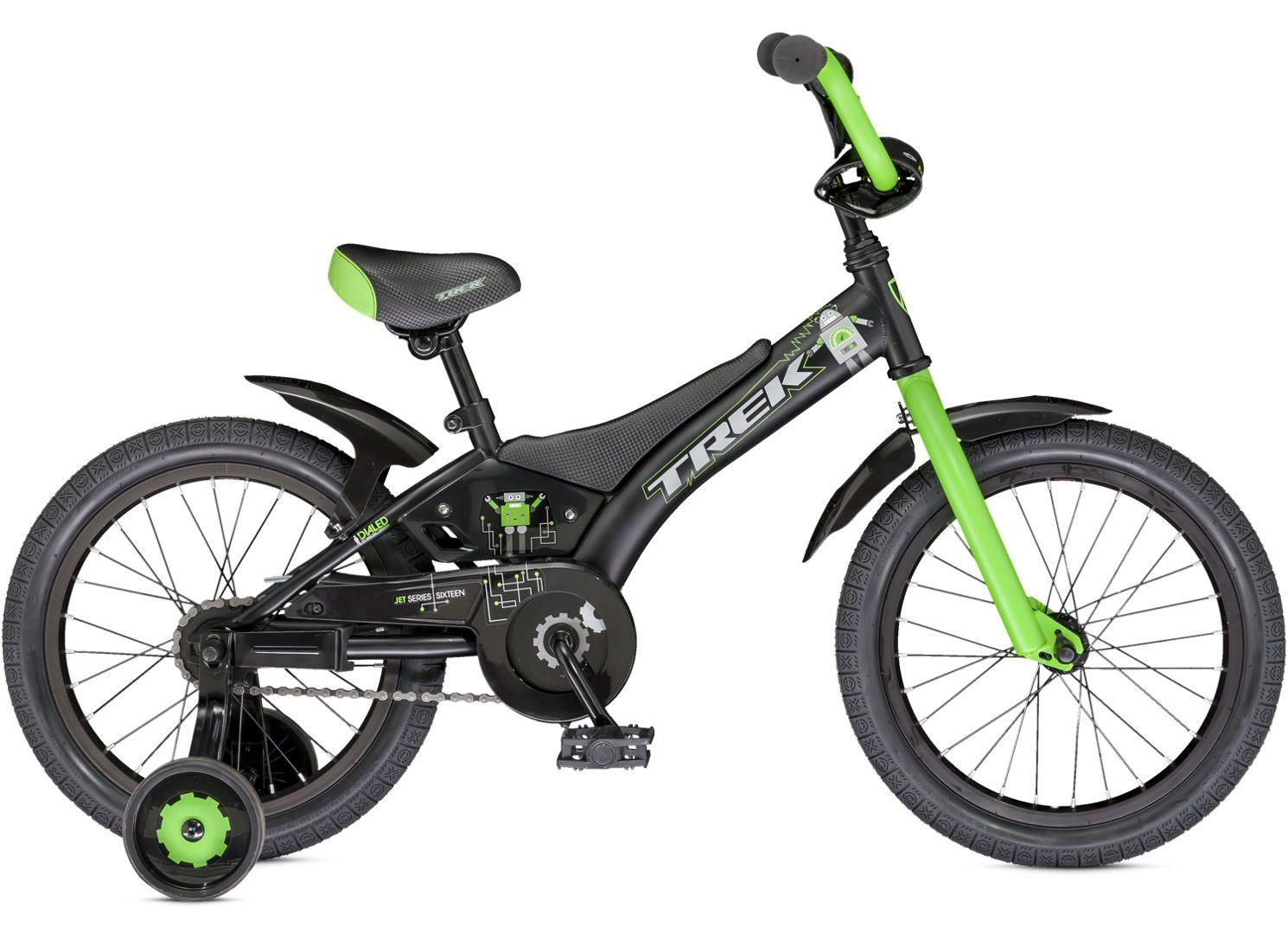 Joaquin S New Two Wheeler Jet 16 Kids Collection Trek Bicycle Trek Bicycle Trek Bikes City Bike