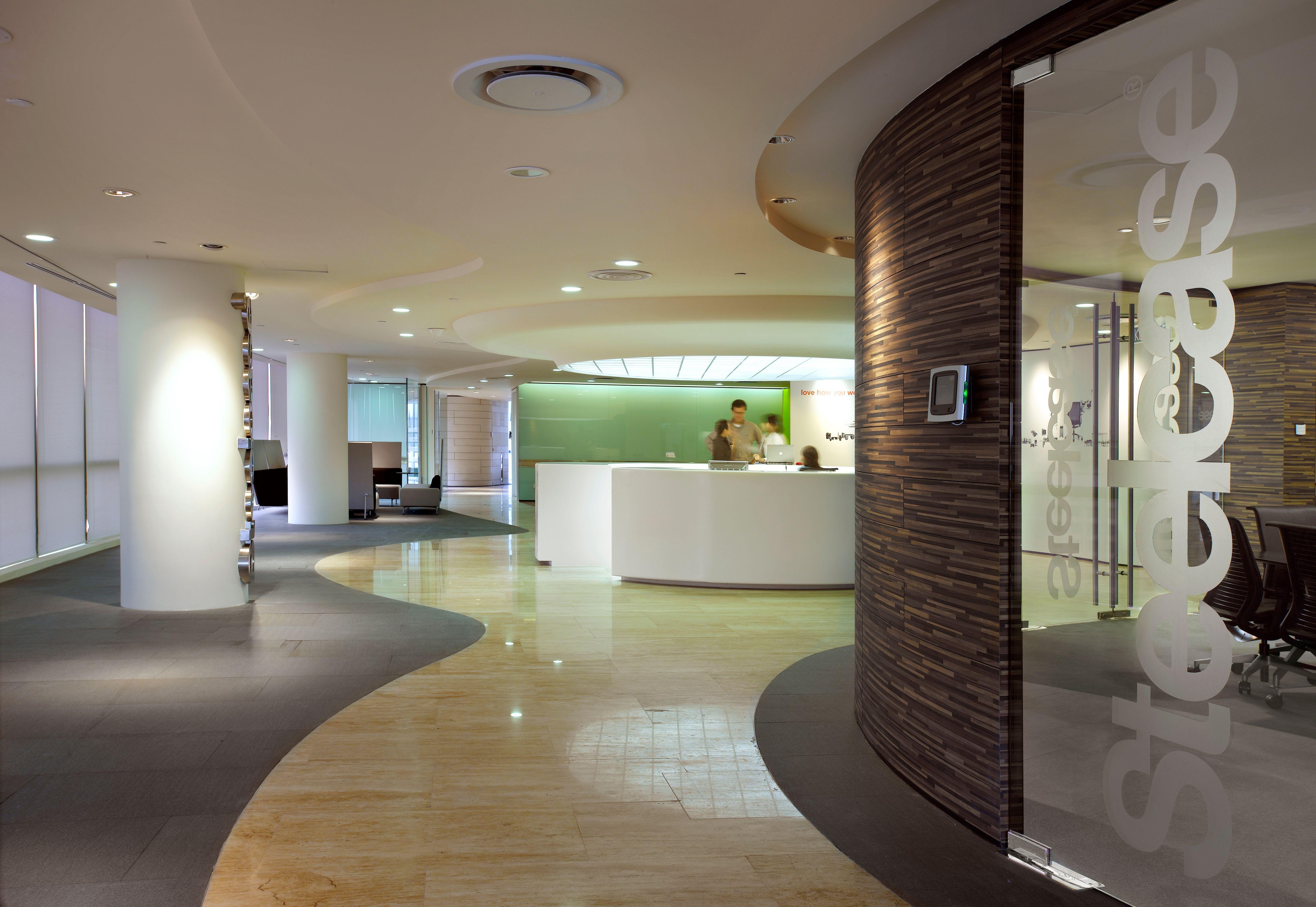 Steel Case Global Shared Offices In Kuala Lumpur Malaysia