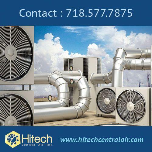 Hvac Installation Repair Maintenance Company New York Http
