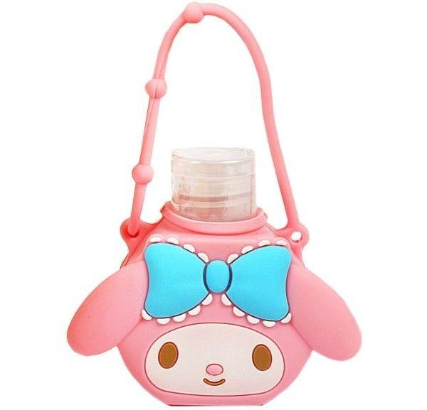 Sanrio Instant Hand Sanitizer My Melody Via Yorokobi 喜び店