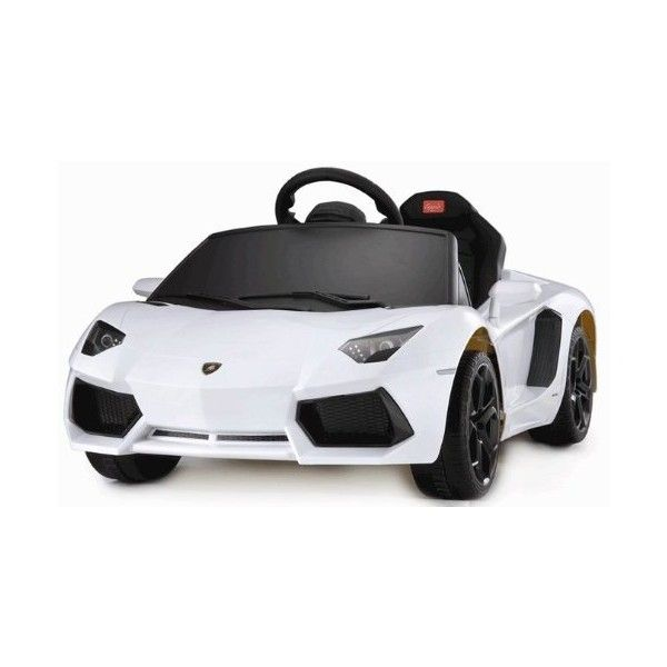 Lamborghini Aventador Battery Kids Ride On Car Electric Childrens