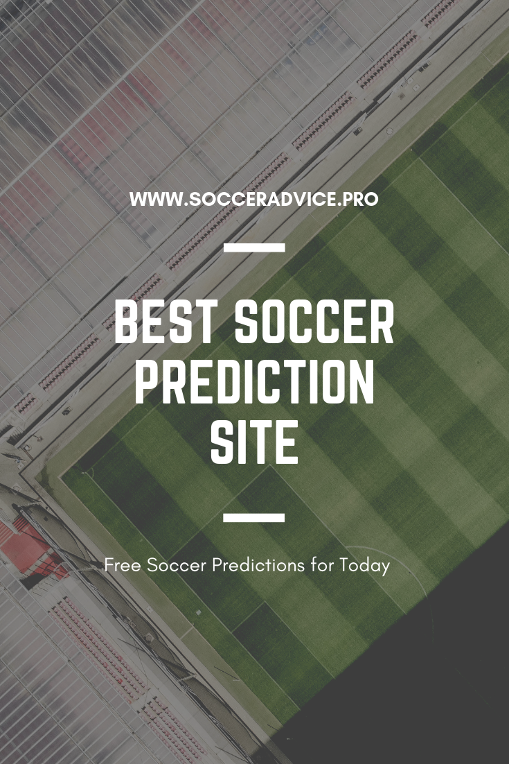 Best Free Soccer Prediction Site (With images) Soccer