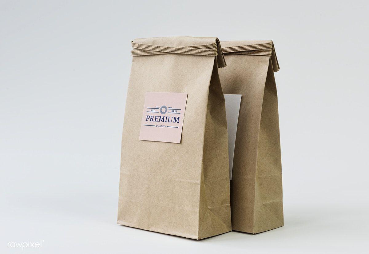 Download Download Premium Psd Of Paper Bag Mockup 295608 Bag Mockup Mockup Paper Bag